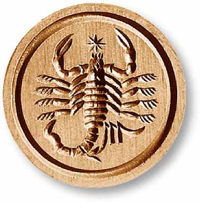 sternzeichen skorpion anismodel